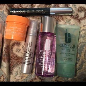 Clinique Makeup - Clinique bundle